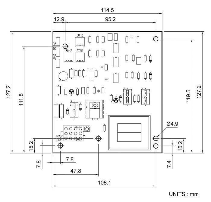 电路 电路图 电子 户型 户型图 平面图 原理图 700_670